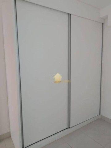 Apartamento com 3 dormitórios à venda, 90 m² por R$ 480.000,00 - Jardim Aclimação - Cuiabá - Foto 9
