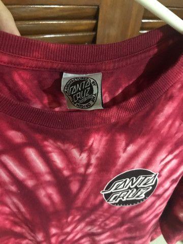 Camisa Santa Cruz  - Foto 3