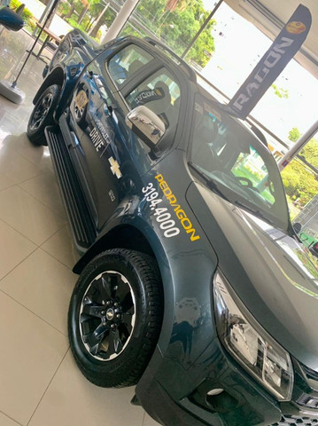 Chevrolet S10 High Country 4x4 2.8 diesel 2022 - Foto 2