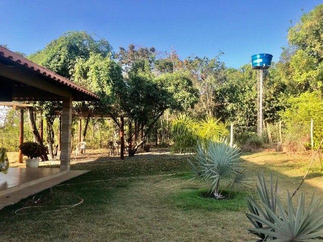 Chácara Condomínio das Palmeiras, Bela Vista de Goiás - Foto 10