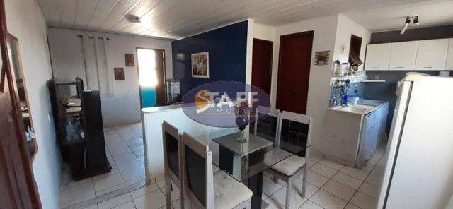 idfy-Casa c/ 1 dormitório à venda, 51 m² por R$ 48.000,00 -Unamar -Cabo Frio/RJ - Foto 11