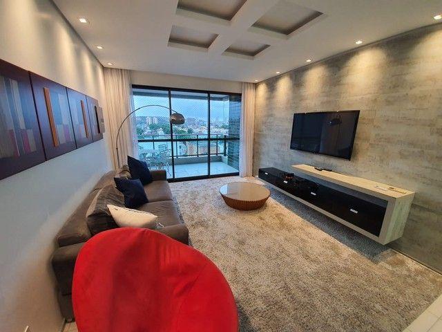 Apartamento 3 suítes, edf Atmosphera - Foto 2