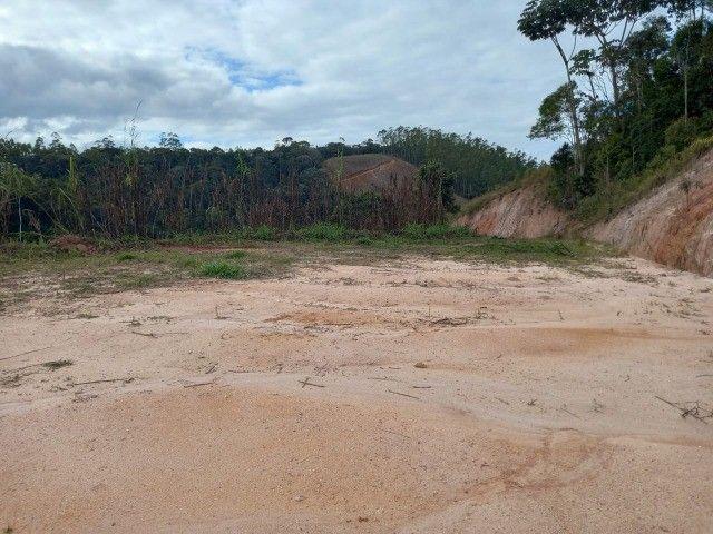Vendo propriedade rural de 42 mil m2 em Alto Paraju - Domingos Martins ES  - Foto 9