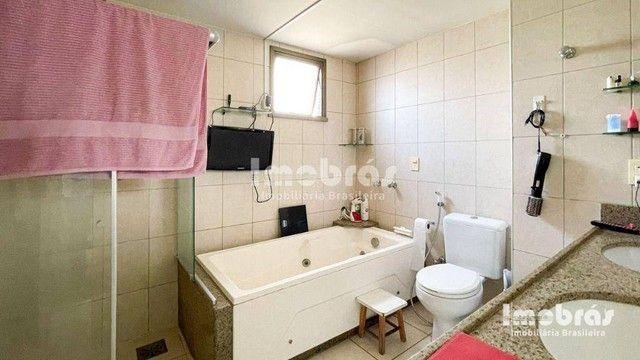 Ed. Lucca, apartamento com 4 dormitórios à venda, 207 m² por R$ 1.300.000 - Aldeota - Fort - Foto 14