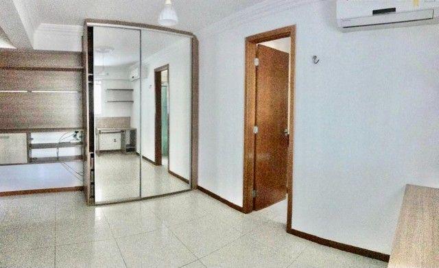 Apartamento para aluguel tem 240 metros quadrados com 5 quartos em Batista Campos - Belém - Foto 5
