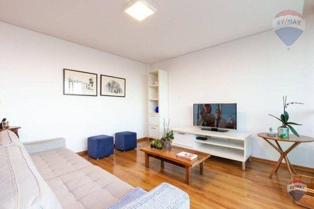 Apartamento com 2 dormitórios, 120 m² por R$ 815.000,00 -Melhor condomínio do Estrela Sul  - Foto 19