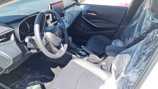 Corolla XEI 2021/2022 pronta entrega - Foto 5