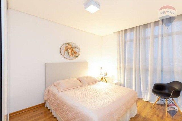 Apartamento com 2 dormitórios, 120 m² por R$ 815.000,00 -Melhor condomínio do Estrela Sul  - Foto 12