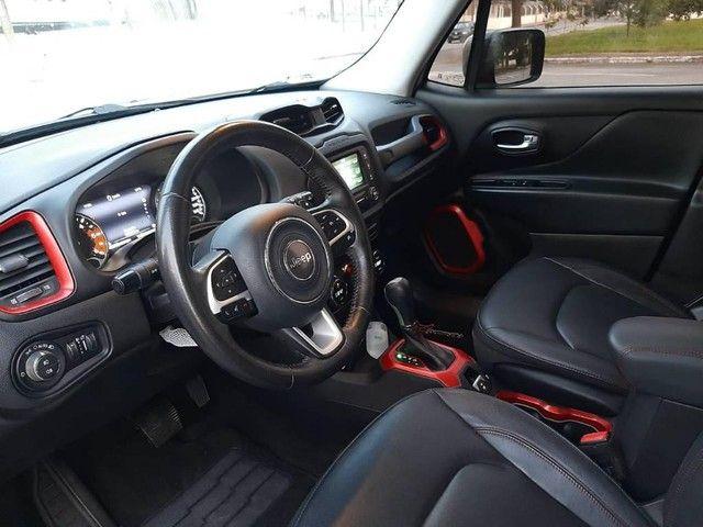 Jeep Renegade  - Foto 9