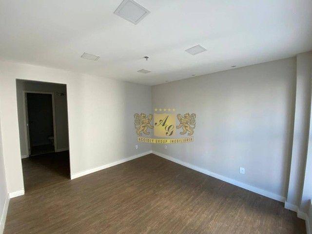 Sala para alugar, 29 m² por R$ 1.000,00/mês - Centro - Niterói/RJ - Foto 6