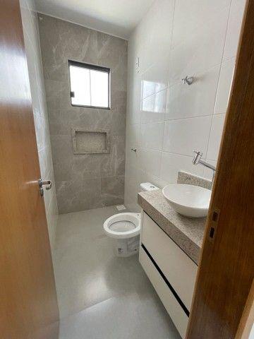 Casa para venda possui 100 metros quadrados com 3 quartos em Setor Três Marias - Goiânia - - Foto 4