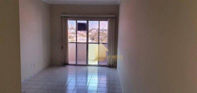Apartamento com 2 dormitórios à venda, 73 m² por R$ 273.000,00 - Jardim Alencastro - Cuiab - Foto 5