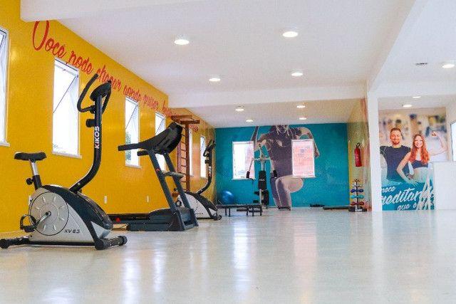 Apartamentos com 2 quartos e lazer completo no Eusébio - Ultimas Unidades - Foto 18