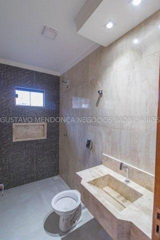 Belissima casa no bairro Universitario - Nova e no asfalto! - Foto 19