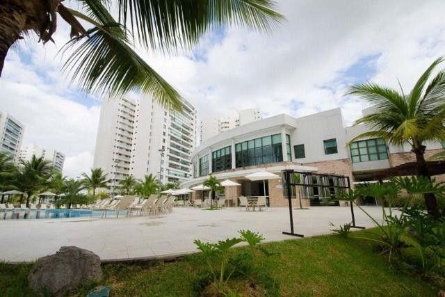 Oportunidade Le parc 142 mts  sao 3 suites e duas vagas em Patamares - Salvador - BA - Foto 3