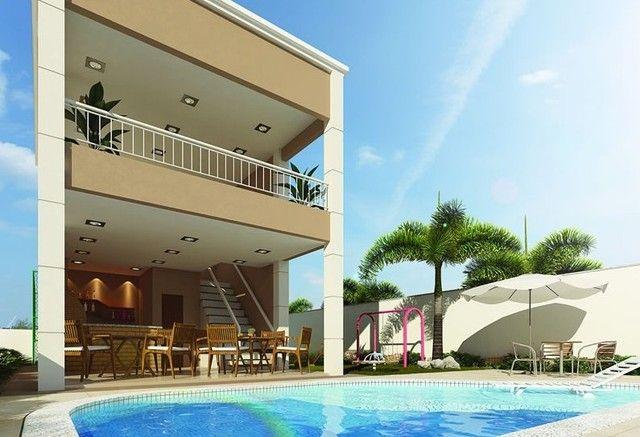 Apartamento  com 3 quartos no Passaré - Fortaleza - CE - Foto 11