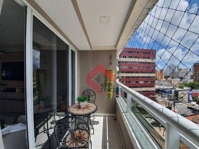 Apartamento com 3 dormitórios à venda, 72 m² por R$ 680.000,00 - Aldeota - Fortaleza/CE - Foto 11