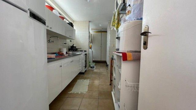 Apartamento para venda tem 100 metros quadrados com 3 quartos  - Foto 10