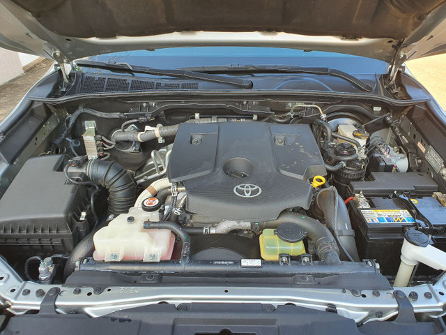 Hilux Sw4 SRX 2017 07 lugares Diesel - Foto 5