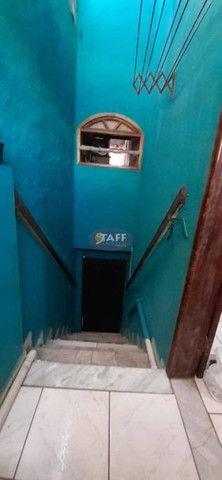 idfy-Casa c/ 1 dormitório à venda, 51 m² por R$ 48.000,00 -Unamar -Cabo Frio/RJ - Foto 13