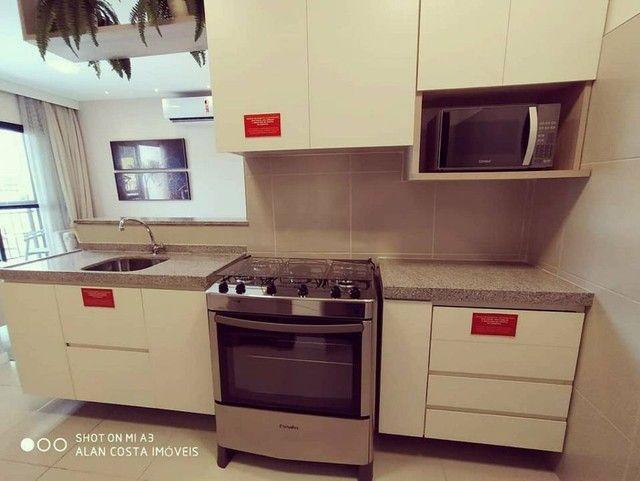 Apartamento para venda possui 58 metros quadrados com 3 quartos em Passaré - Fortaleza - C - Foto 4