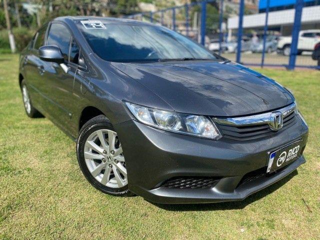 Civic Sedan LXS Manual 2014