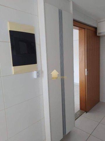 Apartamento com 3 dormitórios à venda, 90 m² por R$ 480.000,00 - Jardim Aclimação - Cuiabá - Foto 16