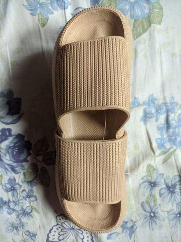 Sandália super confortável  - Foto 3