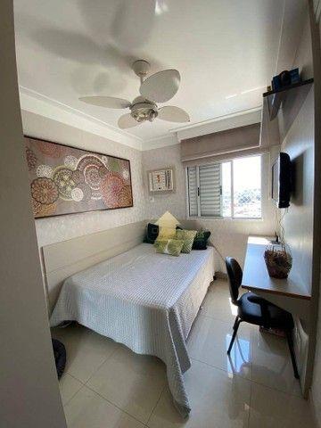 Apartamento com 2 dormitórios à venda, 70 m² por R$ 425.000,00 - Dom Aquino - Cuiabá/MT - Foto 16