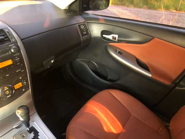 Corolla XRS 2.0 GNV 2013. - Foto 14