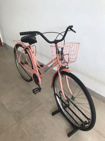 Bicicleta Monark Brisa - antiga