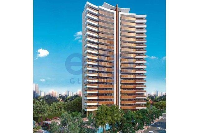 Apartamento Alto Padrão com 04 Suítes Novo Pronto para Morar em Fortaleza a venda por Lino - Foto 3