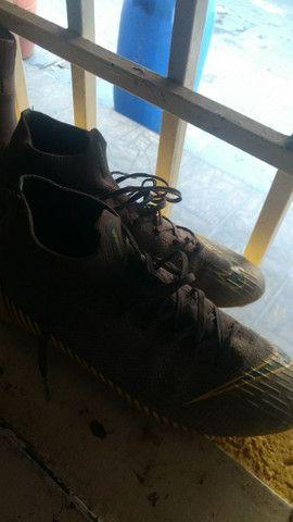 Chuteira Nike Mercurial Campo  - Foto 3