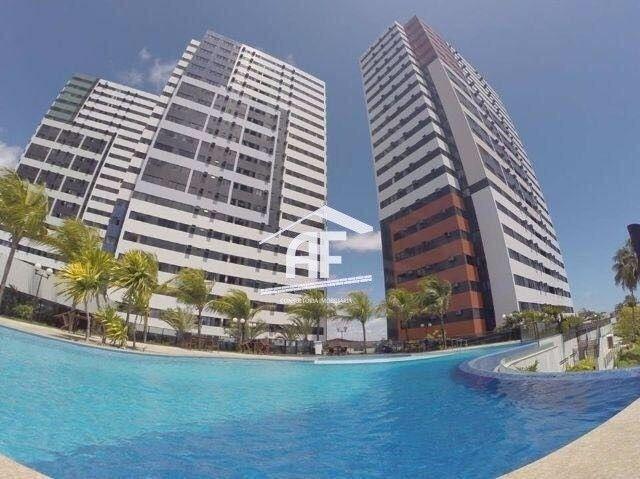 Condomínio Alto das Alamedas - Apartamento com 110m², 3 quartos