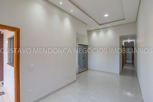 Belissima casa no bairro Universitario - Nova e no asfalto! - Foto 3