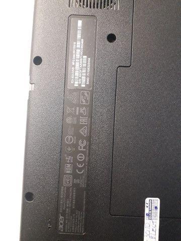 Notebook Acer Intel Celeron Dual Core Ram 4gb Hd 500gb Win10 - Foto 5