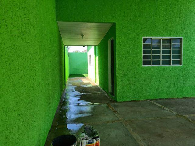 Casa toda Reformada no Vida Nova - Foto 2