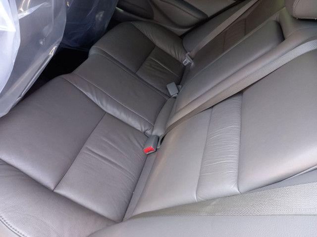 Honda New Civic 2011 lxl.raridade.Financiamento sem entrada - Foto 16