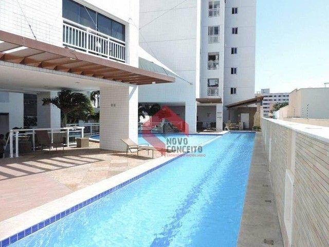 Apartamento com 3 dormitórios à venda, 72 m² por R$ 680.000,00 - Aldeota - Fortaleza/CE - Foto 9