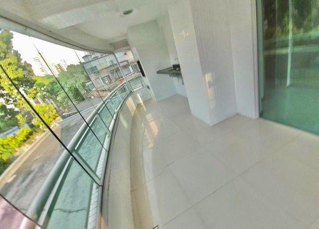 Apartamento para aluguel tem 240 metros quadrados com 5 quartos em Batista Campos - Belém - Foto 10