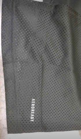 Camiseta Adidas feminina  - Foto 2