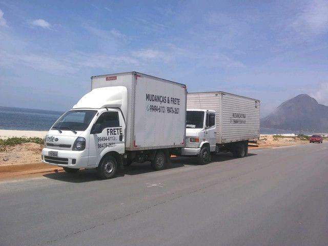 M&A transportes