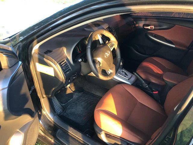 Corolla XRS 2.0 GNV 2013. - Foto 9