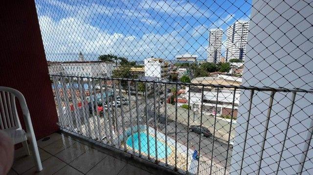 Apartamento para venda tem 100 metros quadrados com 3 quartos  - Foto 3