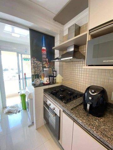 Apartamento com 2 dormitórios à venda, 70 m² por R$ 425.000,00 - Dom Aquino - Cuiabá/MT - Foto 9
