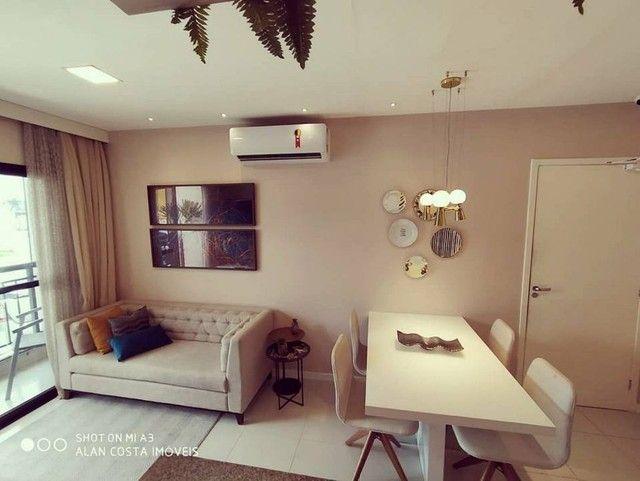 Apartamento para venda possui 58 metros quadrados com 3 quartos em Passaré - Fortaleza - C - Foto 3