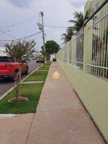 Apartamento com 3 dormitórios à venda, 72 m² por R$ 150.000,00 - Rodoviária Parque - Cuiab - Foto 4