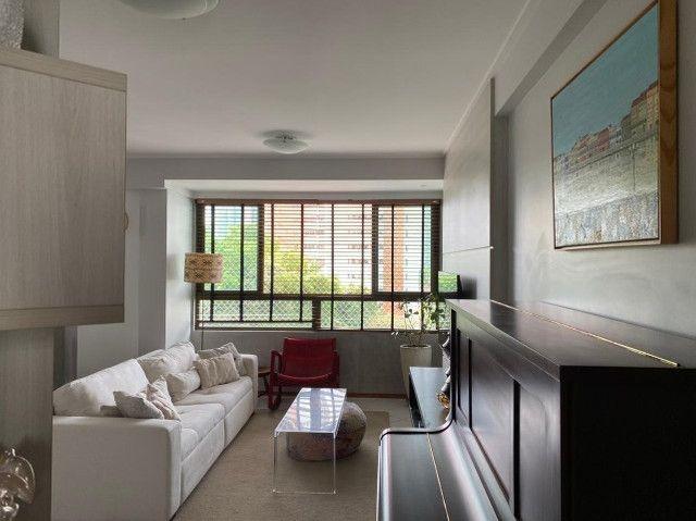 Excelente apartamento no Manguinhos Prince, Pernambuco Construtora no melhor das Graças - Foto 3