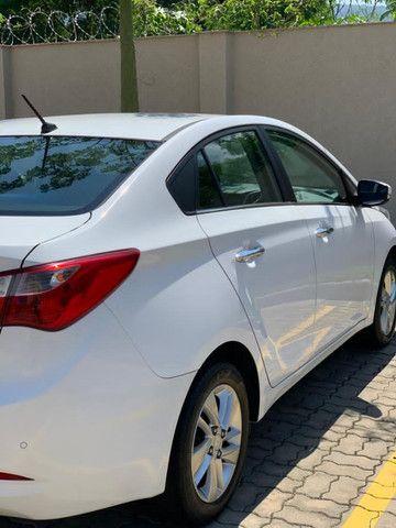 Hyundai Hb20s Premium 1.6 Flex 16v Automático 04 Portas - Foto 2