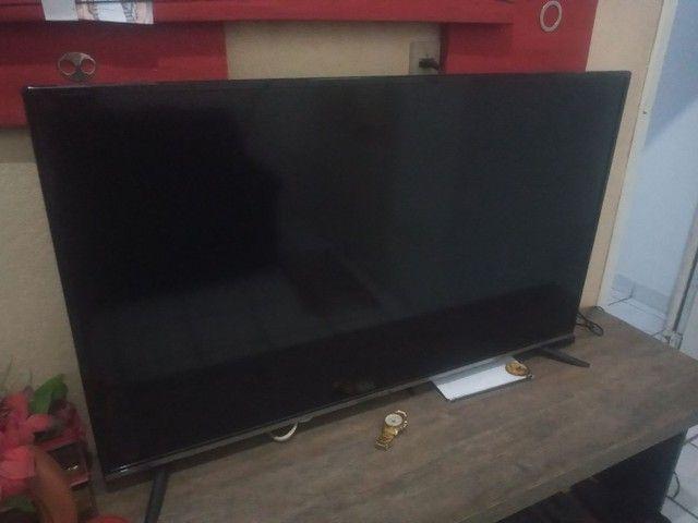 Smart tv Philco 50pol. ( Leiam )